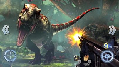 Screenshot of Dino Hunter: Deadly Shores4