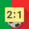 Resultados para Liga Nos Portugal 2017 / 2018 App