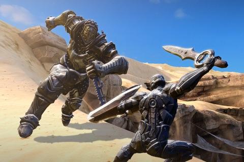 Infinity Blade III screenshot 4