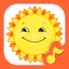 Encantos Media Studios, Inc. - Sunny Sunshine - Sol Solecito  artwork