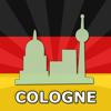 Köln Reiseführer Offline