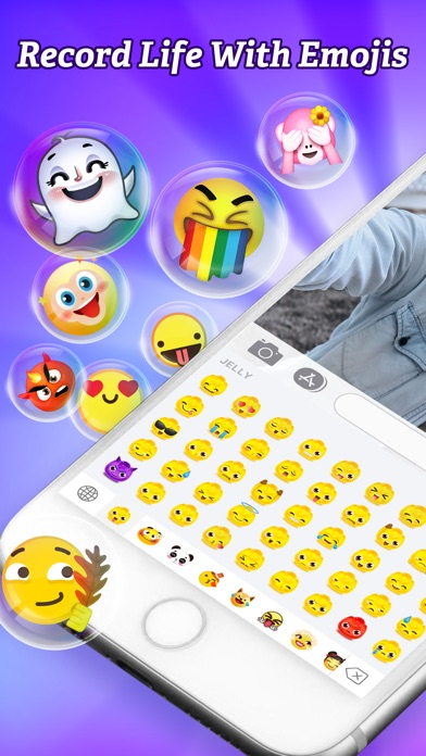 Emoji+ —Creative Emojis screenshot 1