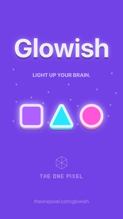 Glowish Screenshots