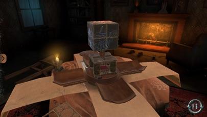 Screenshot 2 Riddlord: Die Konsequenz