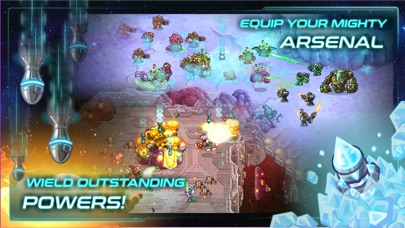 Iron Marines screenshot 3
