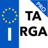iTarga Pro - Calcolo bollo RCA furto revisione