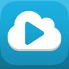 iPlay - Offline Cloud Video Music Player