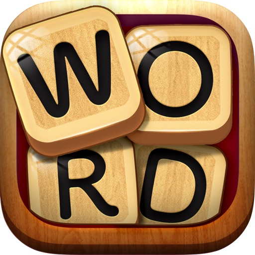 Word Connect ¤ app for ipad