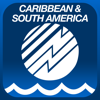Navionics - Boating Caribbean&S.America artwork