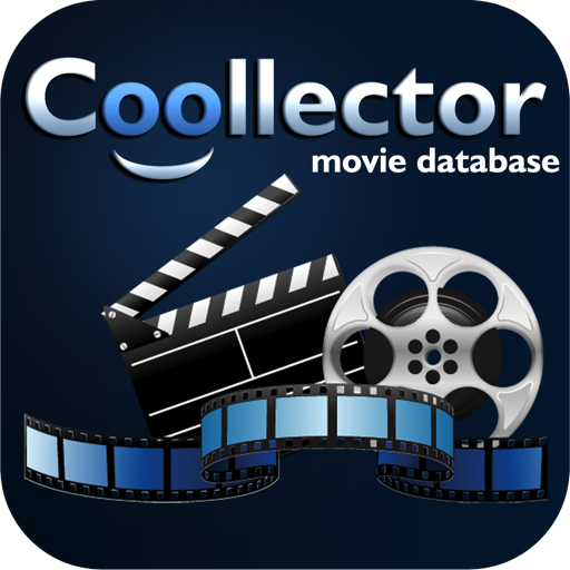 电影资料库 Coollector Movie Database for Mac