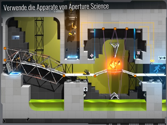 Screenshot 5 Bridge Constructor Portal