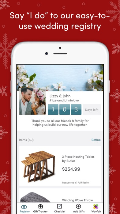 download Wayfair – Shop All Things Home apps 1