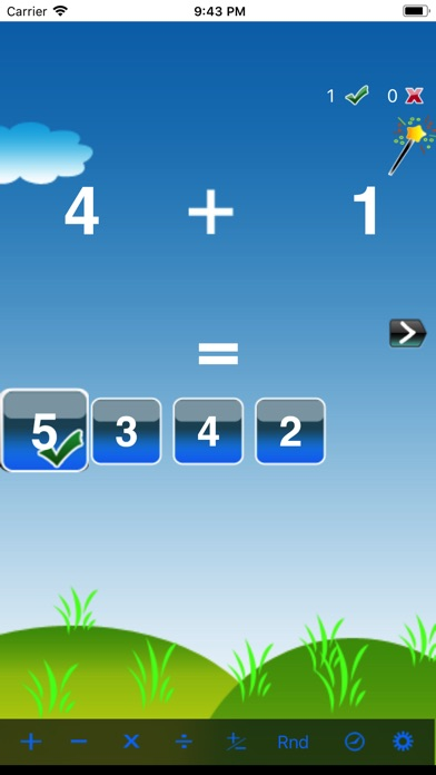 Math Magic screenshot two