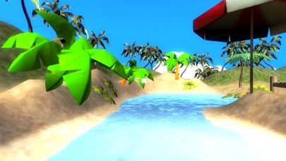 Lazy River VR screenshot 1
