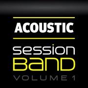 SessionBand Acoustic Guitar - Volume 1