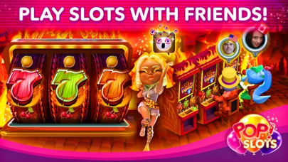 download POP! Slots – Casino Slot Games appstore review