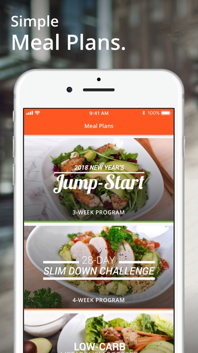 download YAZIO Calorie Counter App apps 1