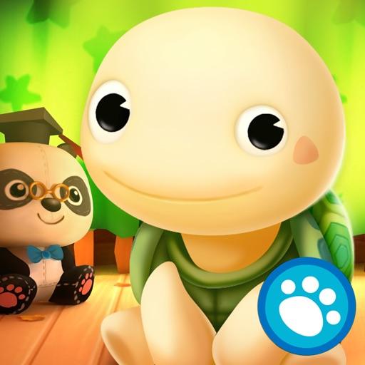 Dr. Panda と Toto のツリーハウス