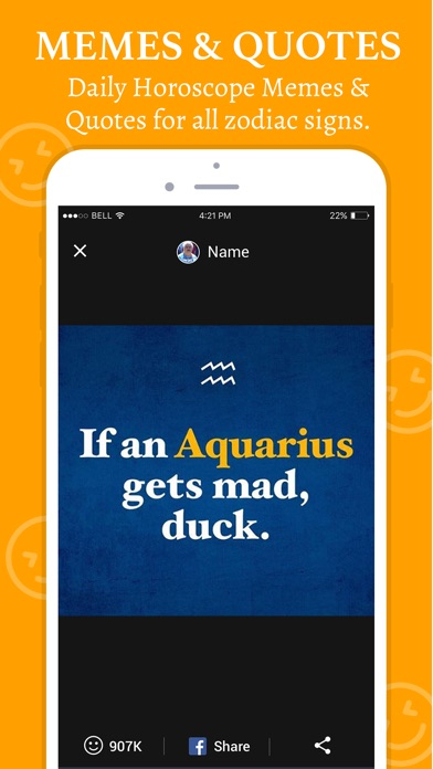 download Horoscope+ 2018 apps 3