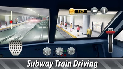 download Indian Subway Train Simulator appstore review