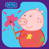 Paint with george : the Pig Paintbox