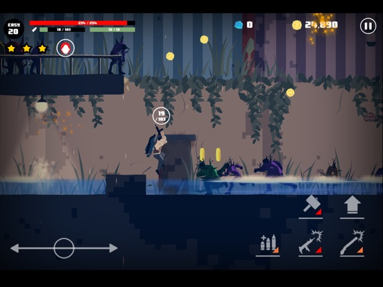 Dead Rain : New Zombie Virus Screenshots