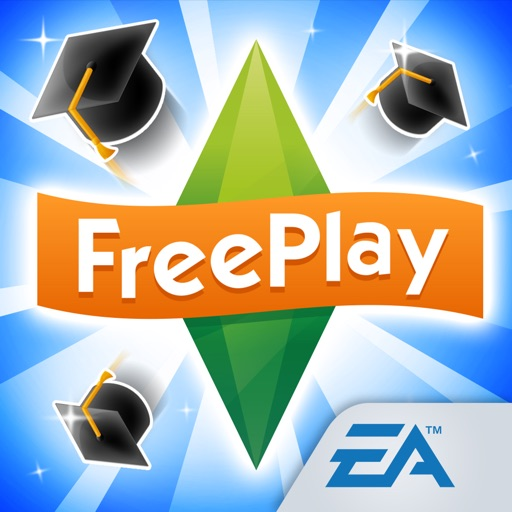 The Sims™ FreePlay images