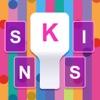 Keyboard Skins for iPhone