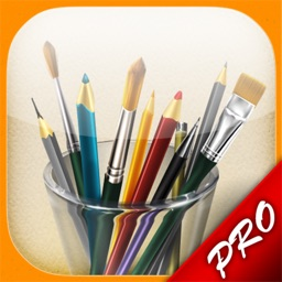 MyBrushes Pro: Paint and Draw