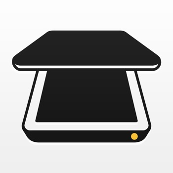 iScanner - PDF Scanner App. app for iphone
