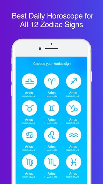 AstroPro: Horoscope, Palmistry screenshot 3