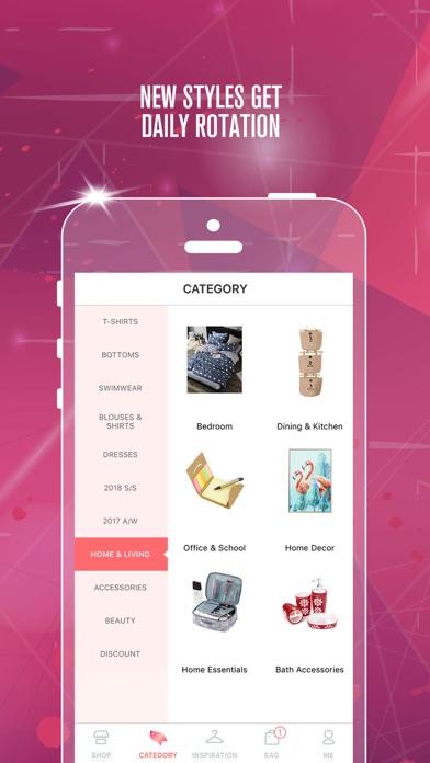 download ROMWE - Women's Fashion apps 2