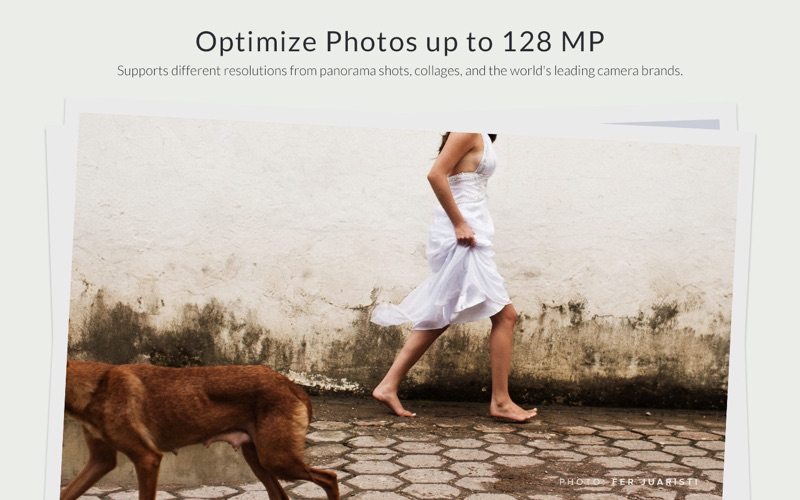 JPEGmini Pro Screenshots