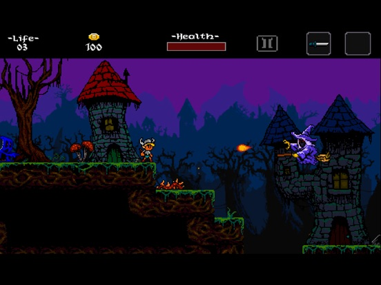Screenshot 3 Ghoulboy Adventure