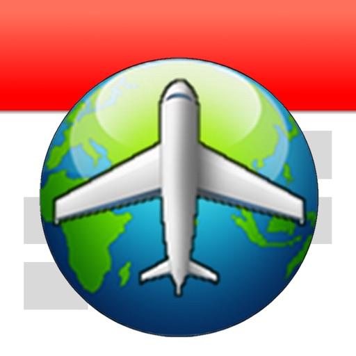 FlightLife Crew Organizer app icon图