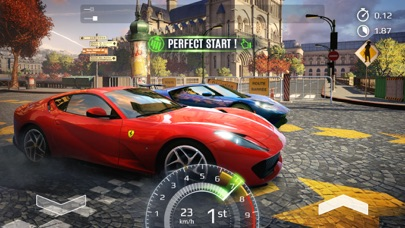 download Asphalt Street Storm Racing apps 2