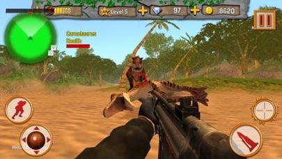 Охота на динозавров 2018 Скриншоты3