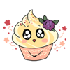 Sweet and Cute Food Sticker Wiki
