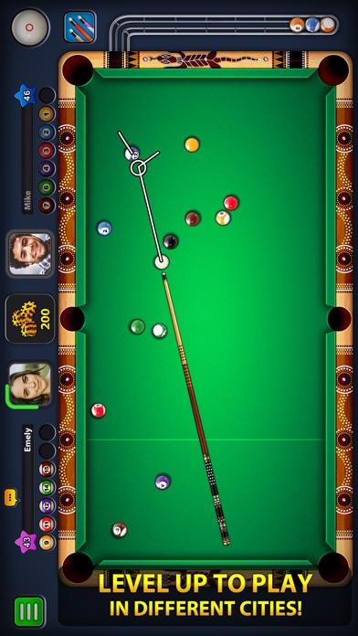 8 Ball Pool™ Screenshots
