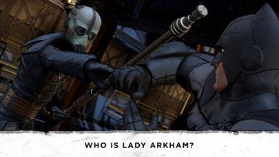 Batman - The Telltale Series screenshot 4