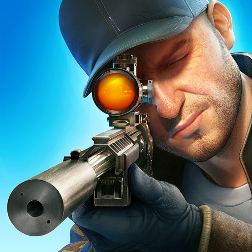 Sniper 3D: Fun FPS Shooting iOS Hack Android Mod