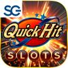 Appchi Media Ltd - Quick Hit Casino Slot Machines  artwork