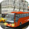City Tourist Bus Auto