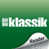 Auto Bild Klassik Reader