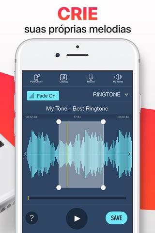 Ringtones for iPhone. screenshot 3