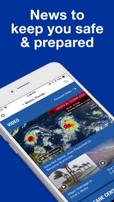 download The Weather Channel: Forecast apps 3