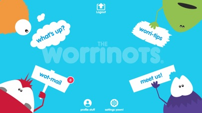 download The Worrinots - Home Edition appstore review