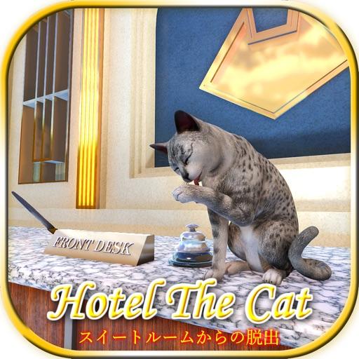 脱出ゲーム Hotel The Cat