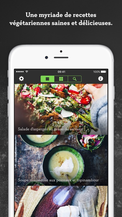 download Green Kitchen apps 3