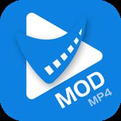 AnyMP4 MOD Converter Player